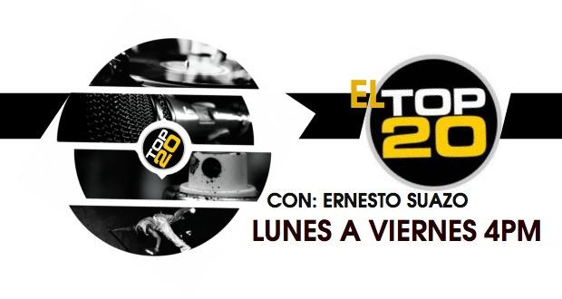 EL TOP20 BANNER 620X330